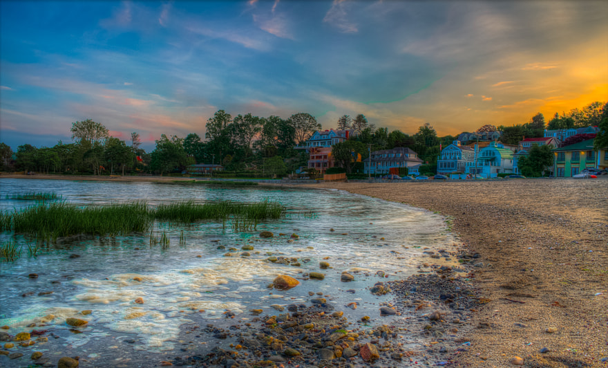 Photograph Shore by Adam Lipsey on 500px