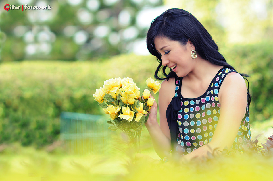 Photograph Happiness by Gusti Gifarinnur on 500px