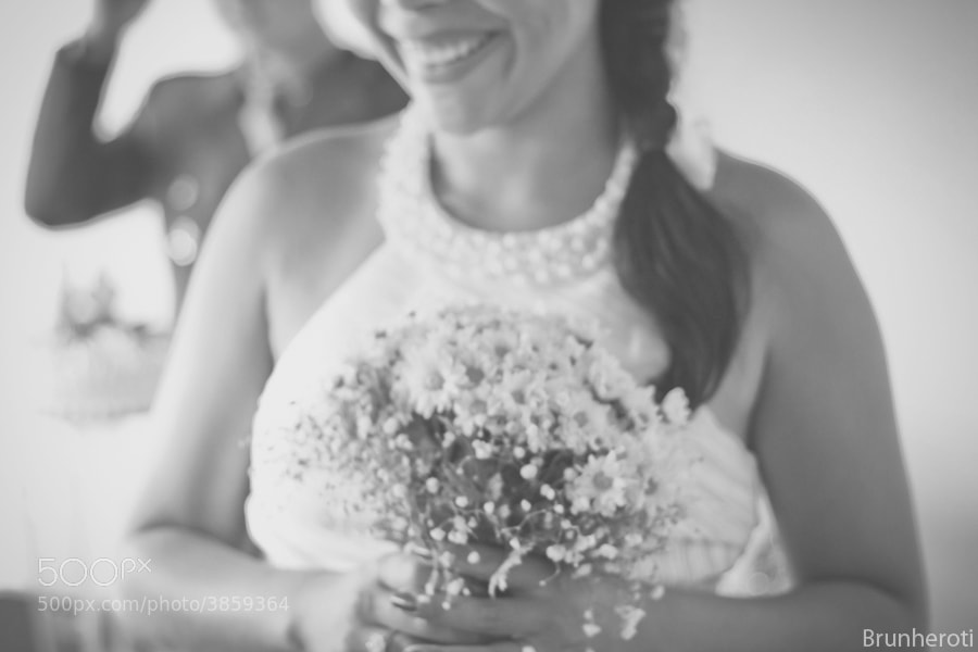 Photograph Wedding Bruna e Tiago by Rafael Brunheroti on 500px