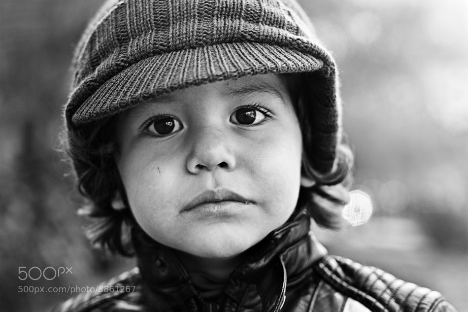 Photograph Boy by giozi on 500px