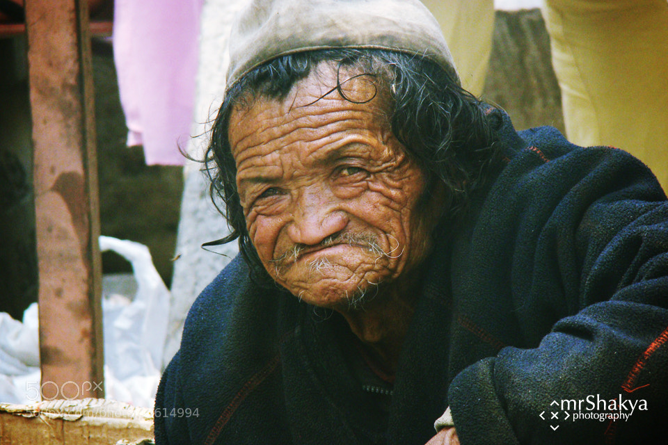 Photograph Age by Manish Shakya on 500px