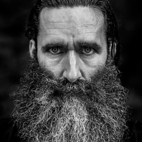 Scott by Betina La Plante on 500px.com
