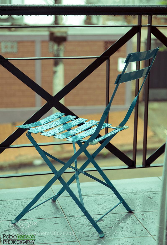 Photograph La silla.- by Pablo Reinsch on 500px
