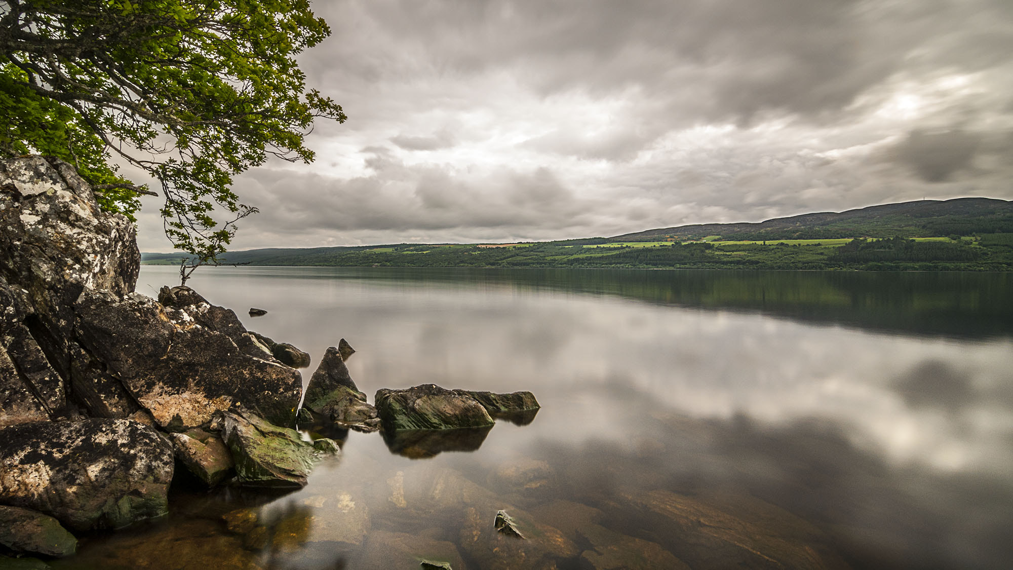 Photograph Loch Ness by Jake Faulkner on 500px