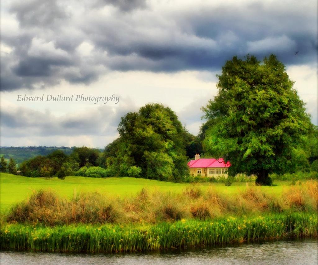 Photograph Mount Juliet.       by Edward Dullard on 500px