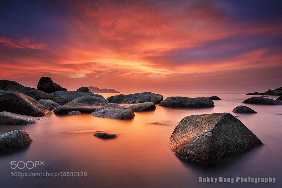 """Photograph """"Full Flame"""" by Bobby Bong on 500px"""