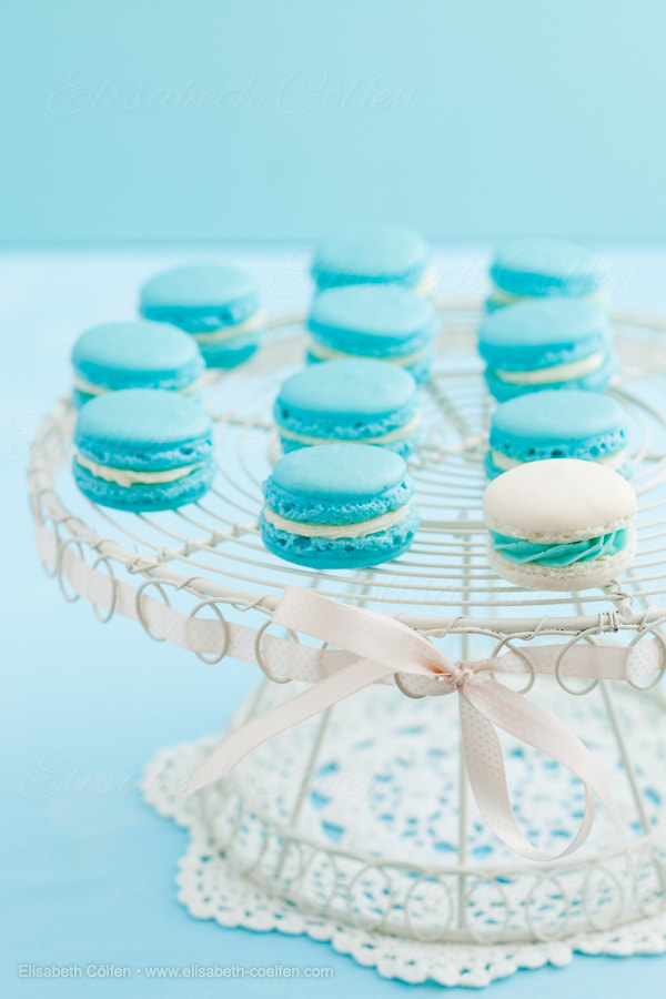 Photograph Macarons by Elisabeth Coelfen on 500px
