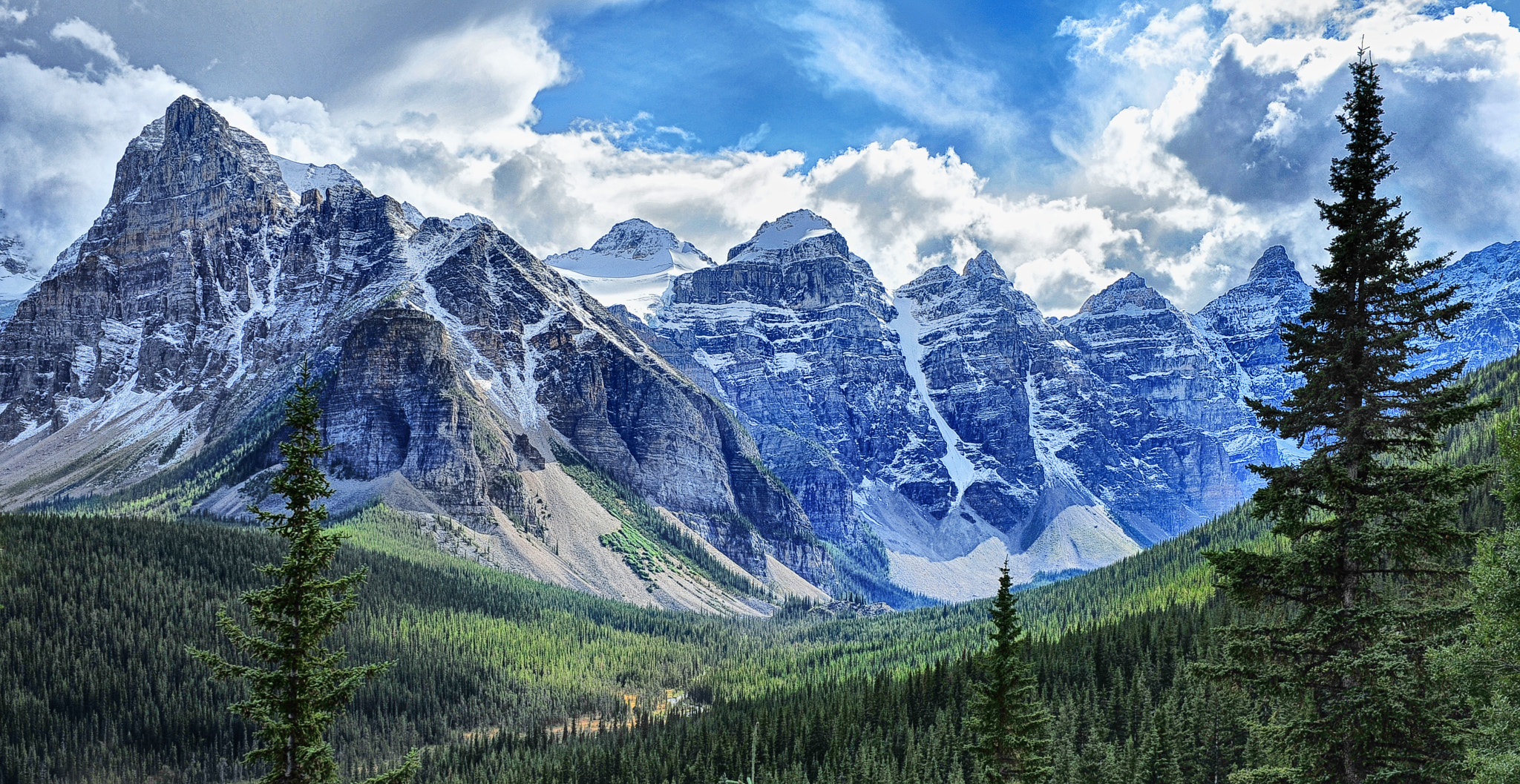 Photograph Canadian Grandeur by Jeff Clow on 500px