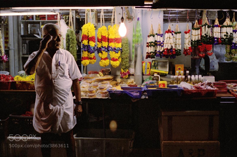 Photograph Warm Deepavali Night by Gary  Wang on 500px