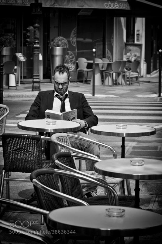 Photograph Révolution Française by patrick plazzi on 500px