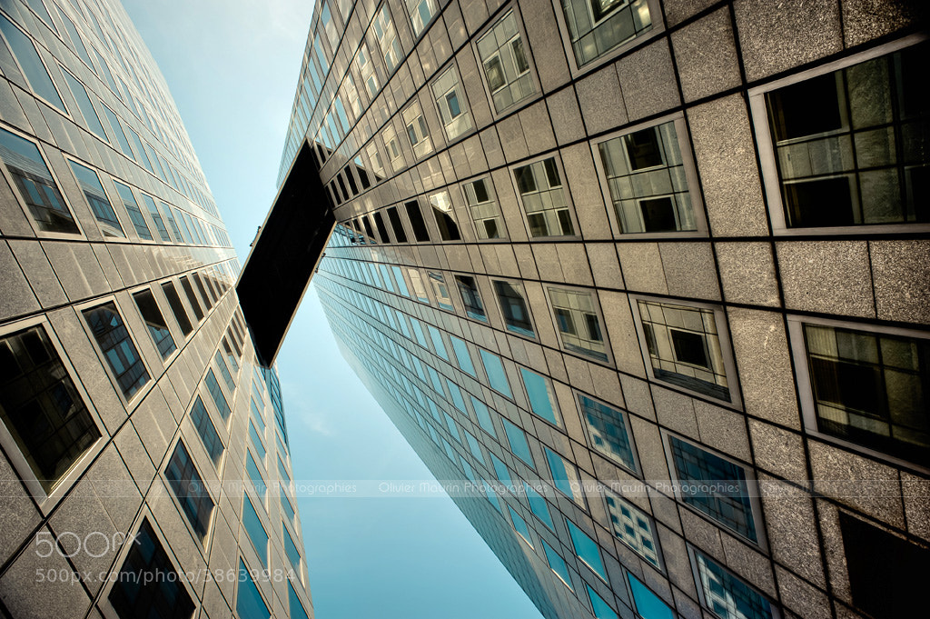 Photograph Vertigo by Olivier Maurin on 500px