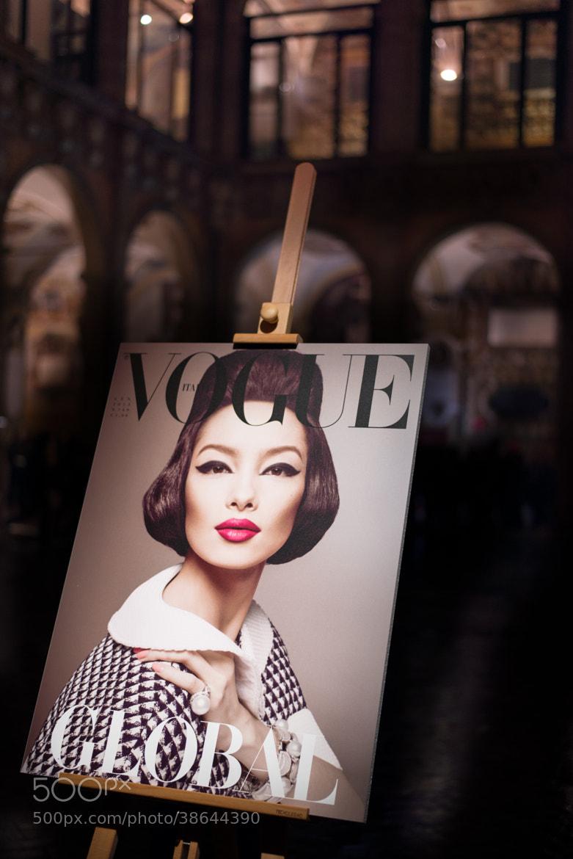 Photograph Model Art by Fabio La Monica on 500px