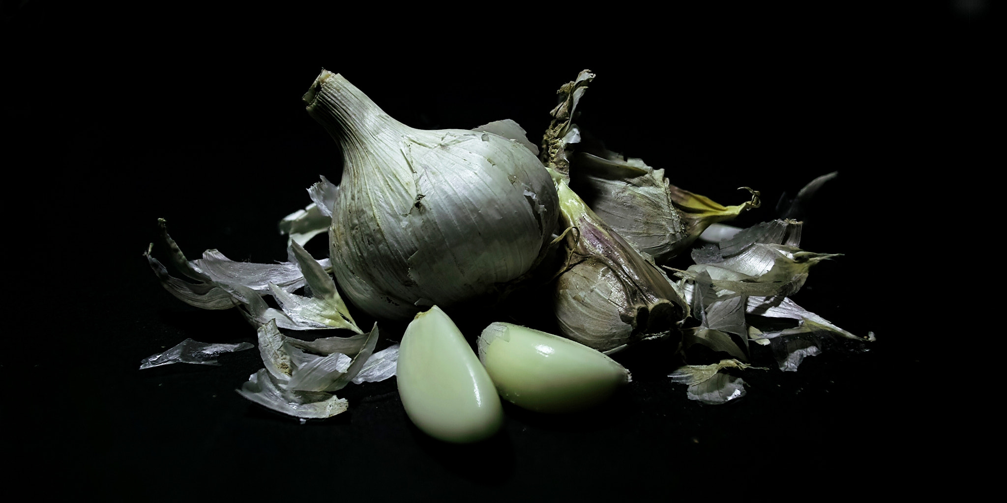 Photograph garlic by Tony. J. Lim on 500px