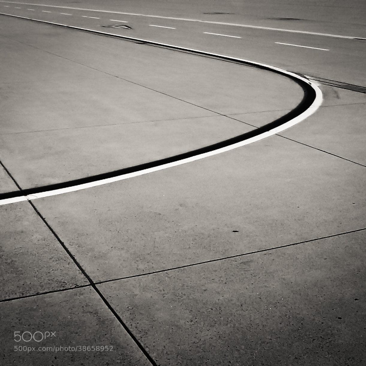 Photograph Airport studies #5 by Pascal C. on 500px