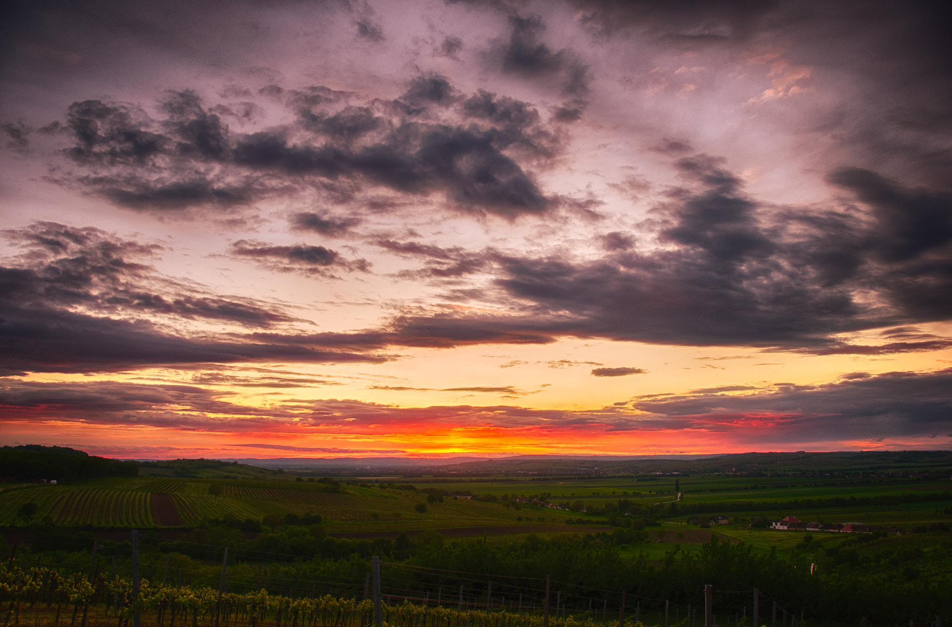 Photograph Dusk by Ernst Gamauf on 500px