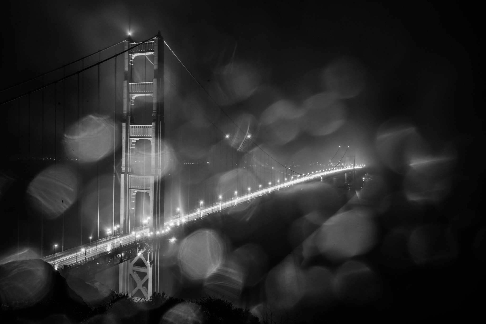 Photograph Golden Gate Dream by Dominic  Tarabochia on 500px