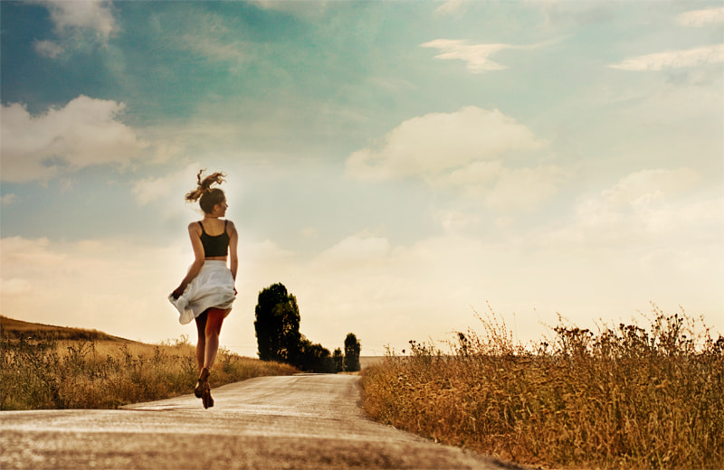 Photograph Untitled by metin demiralay on 500px