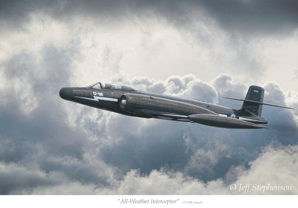 Photograph All-Weather Interceptor by Jeff Stephenson on 500px
