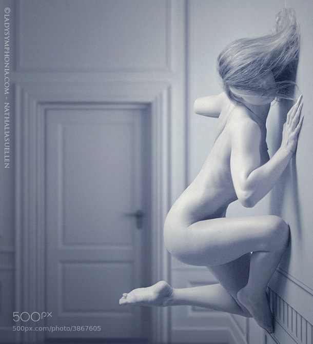 Photograph Pale and Cold by Nathalia Suellen on 500px
