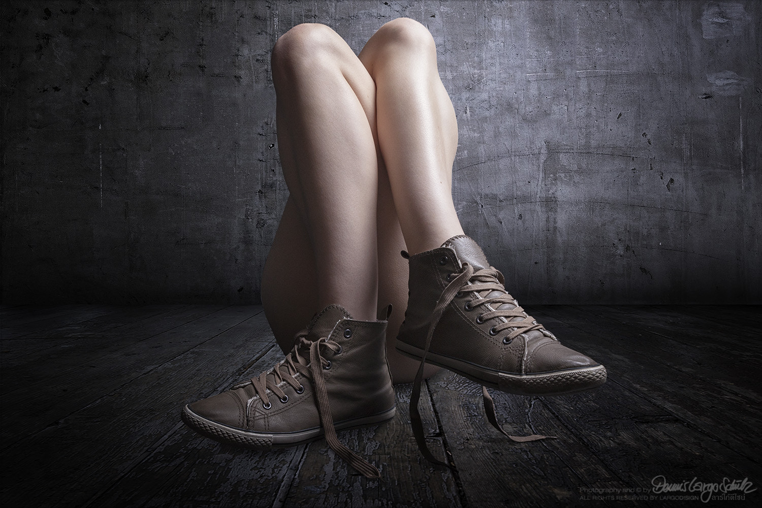 Photograph sNeaKeRs by Dennis Largo Schulz on 500px