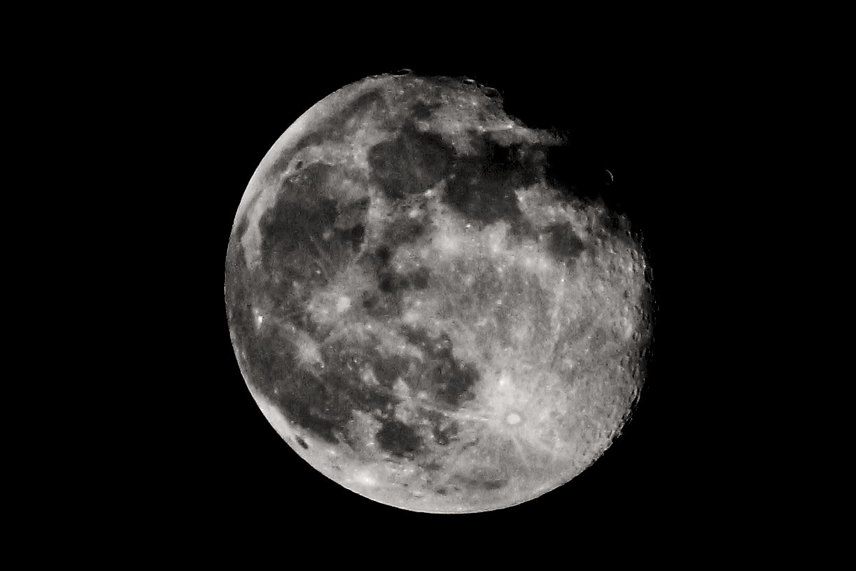 Photograph Super Moon by Pepe Beltran on 500px