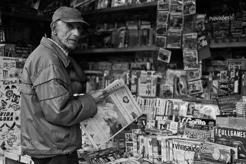 Photograph Daily news by Eduardo Daniel on 500px