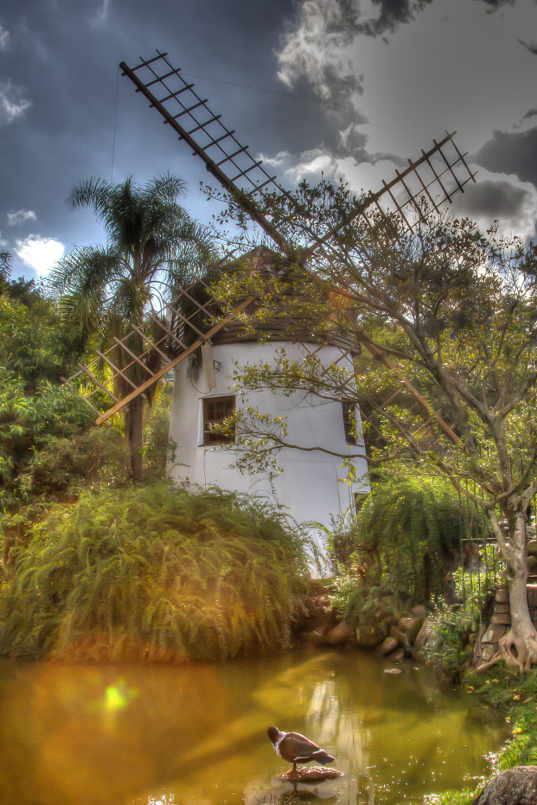 Photograph Windmill by Vanius Roberto Bittencourt on 500px
