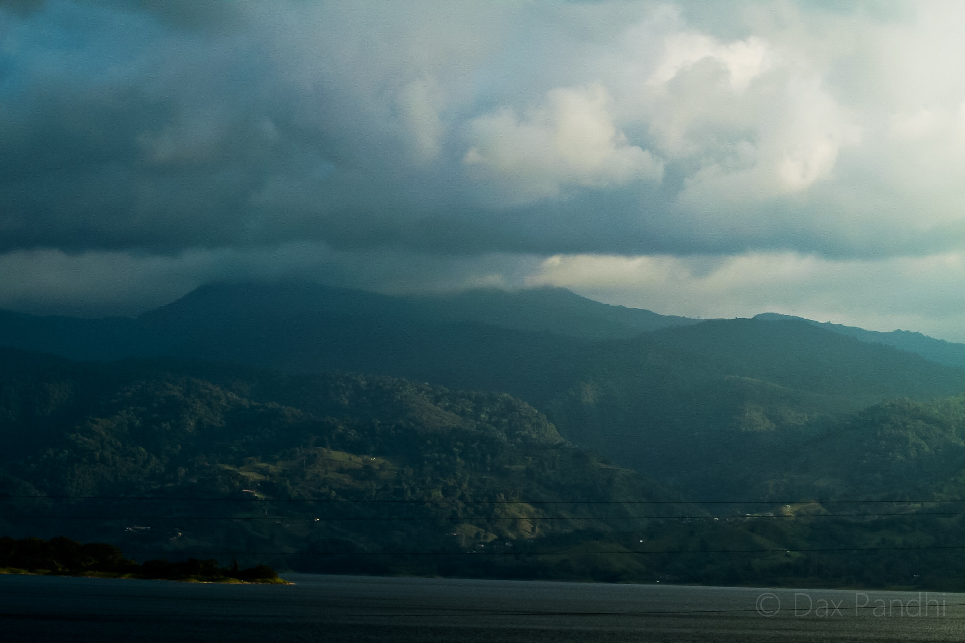 Photograph Low clouds over Monte Verde by Dax Pandhi on 500px