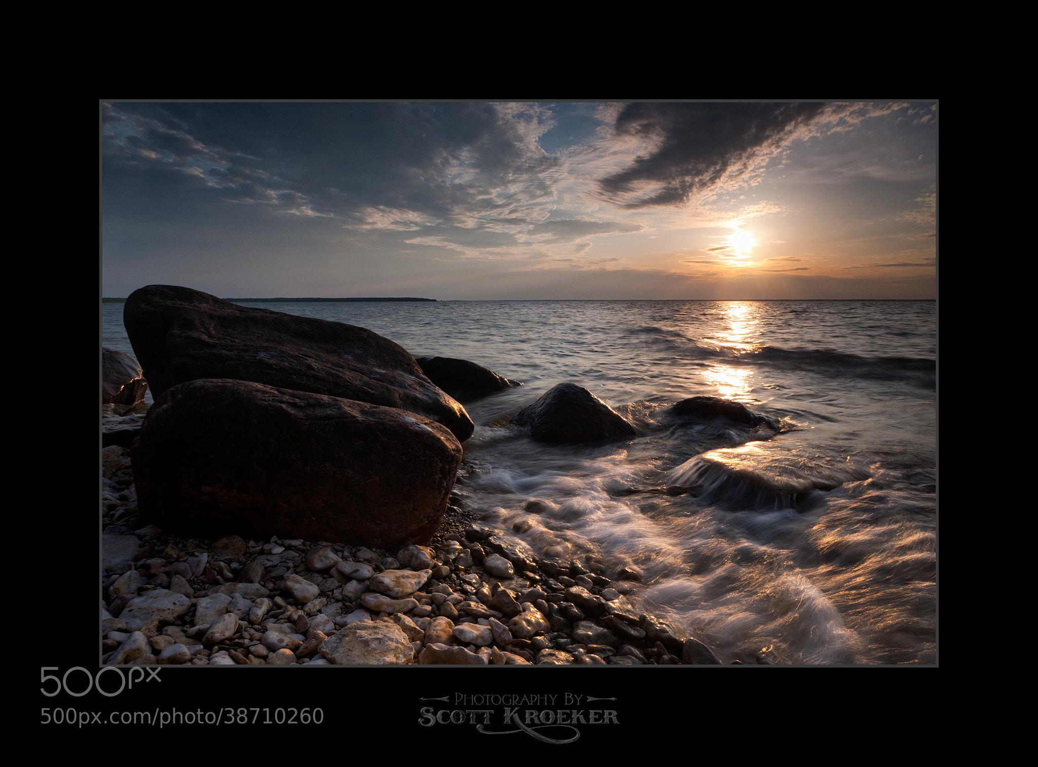 Photograph Hecla Island by Scott Kroeker on 500px