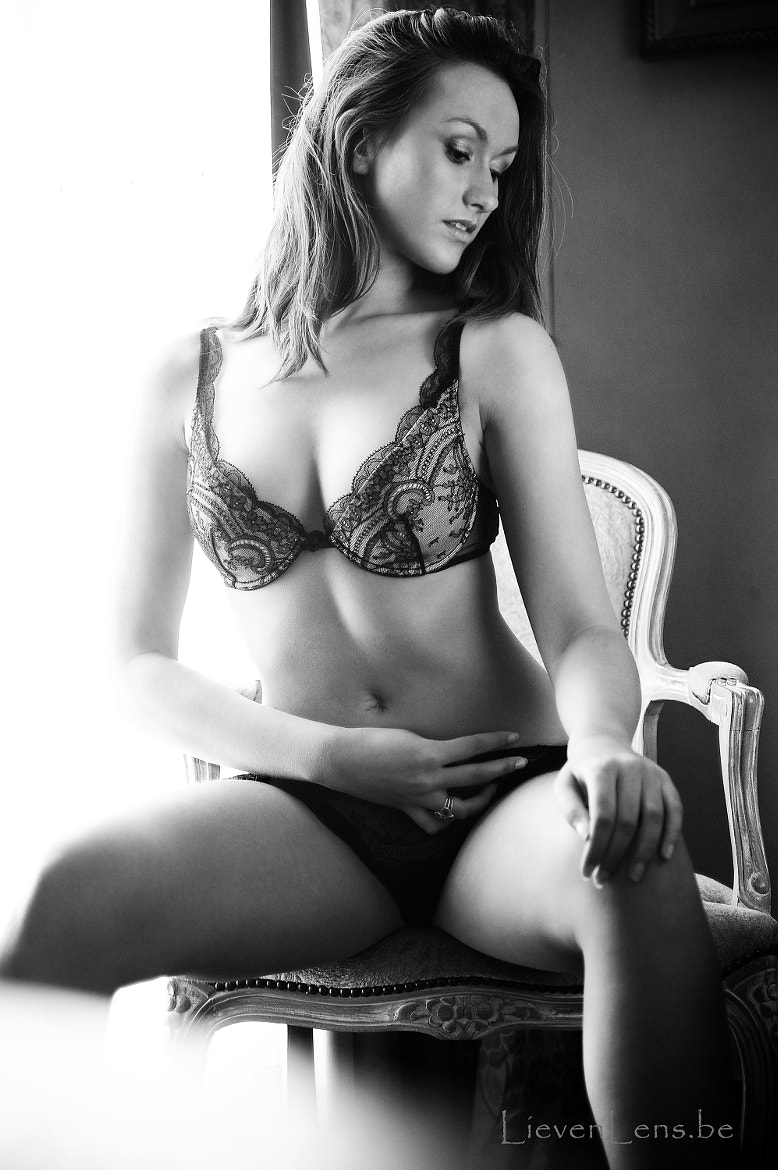 Photograph Lingerie by Lieven Vandergheynst on 500px