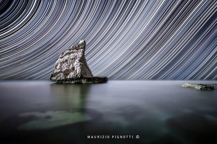 Photograph Waverform by Maurizio Pignotti on 500px