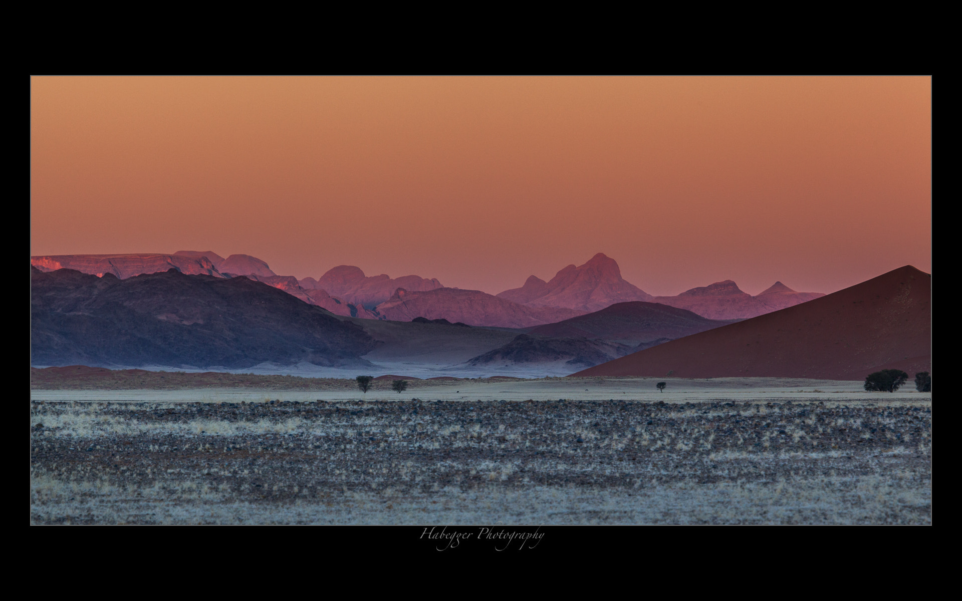 Photograph Sunset layers by Chris Habegger on 500px
