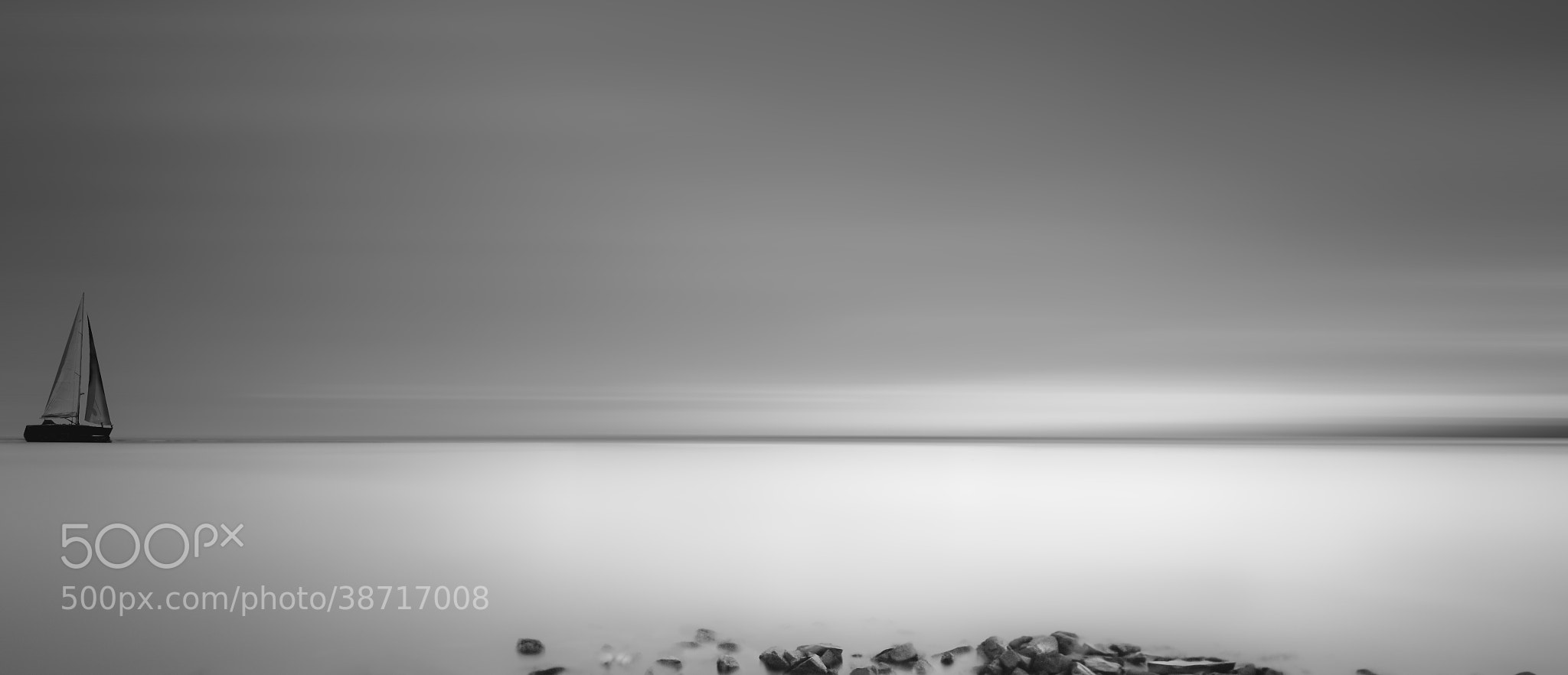 Photograph Sail by Kerim Hadzi on 500px