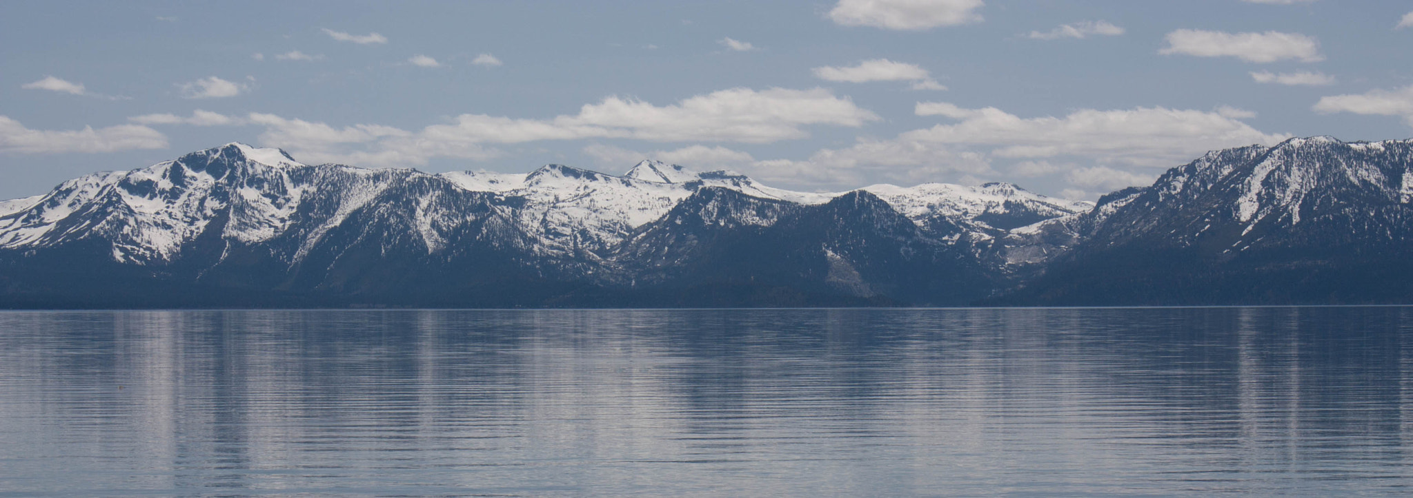 Photograph Lake Tahoe Pano by Carl Mickleburgh on 500px