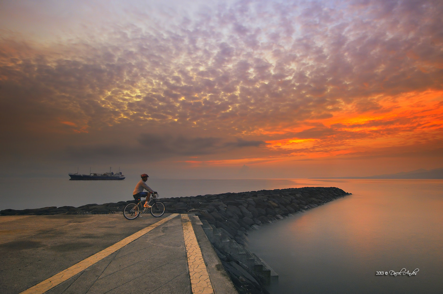 Photograph Unusual Morning by Dacel Andes on 500px
