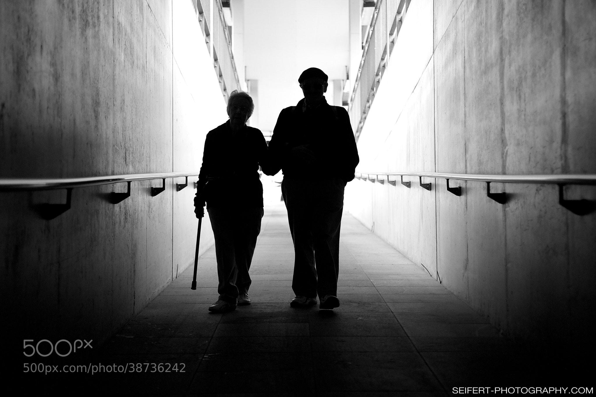 Photograph Never ending love by Florian Seifert on 500px