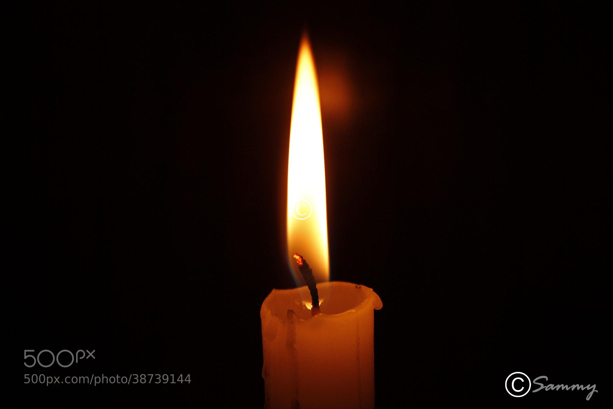 Photograph Say a lil prayer.. by Samantha Tamrakar on 500px