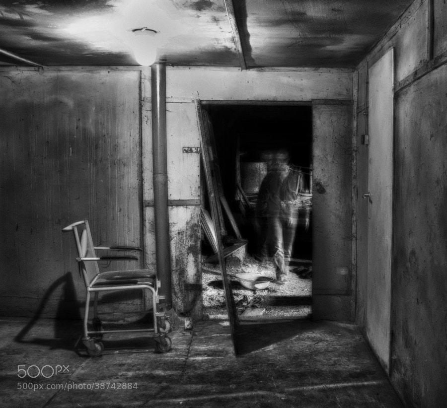 Photograph Untitled by Przemek  on 500px