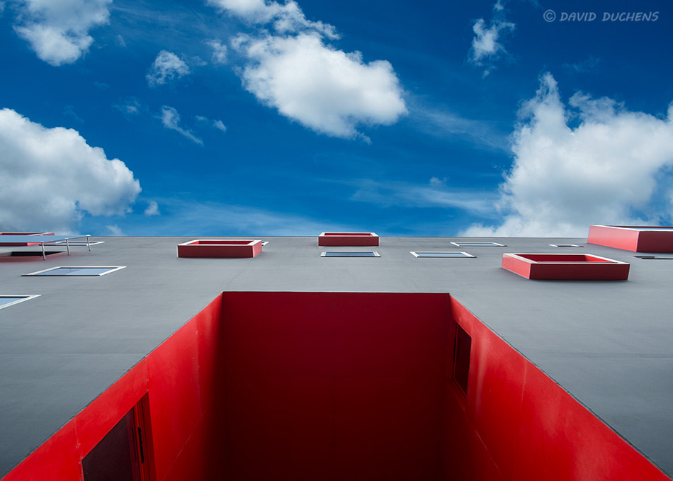 Photograph Perspective by David Duchens on 500px