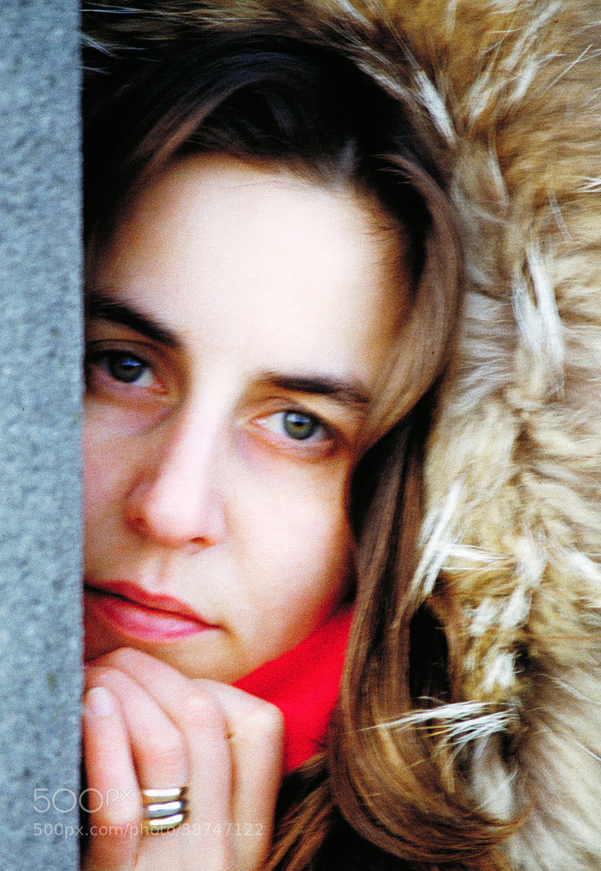 Photograph Antonina Zambonini by Giuliano Bianchini on 500px