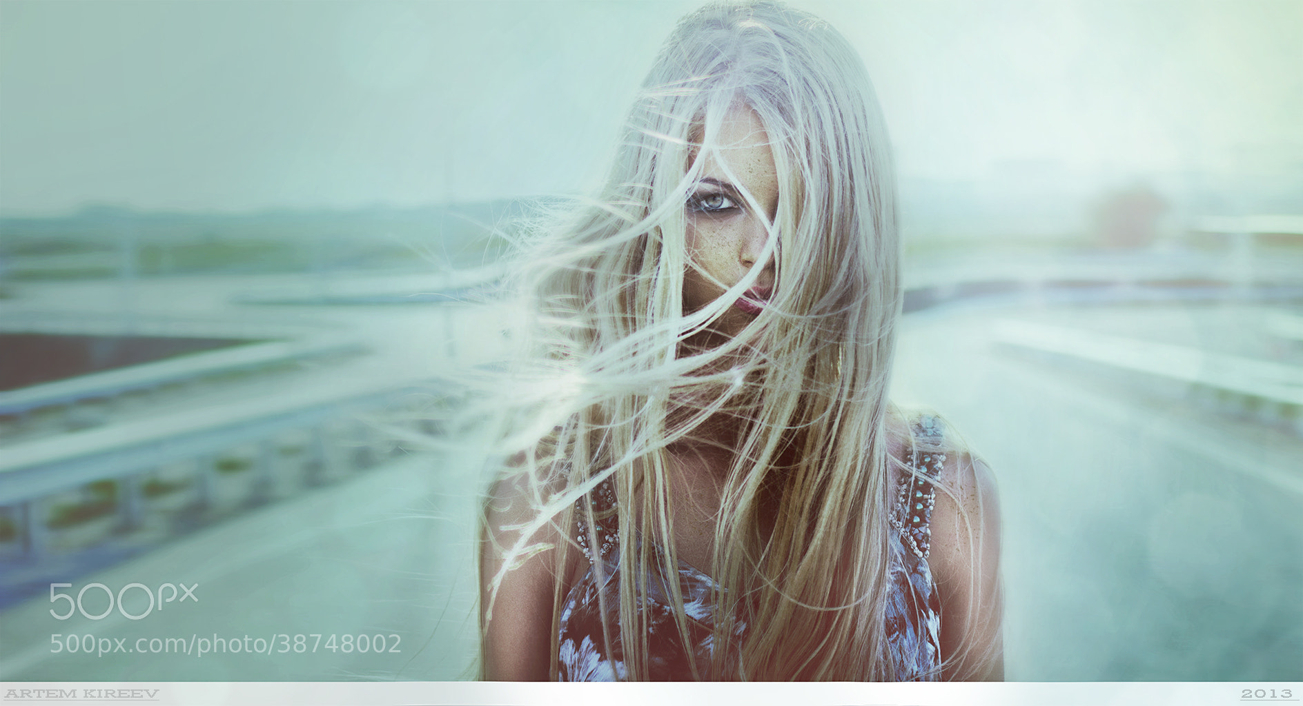 Photograph Natali by Артем Киреев on 500px