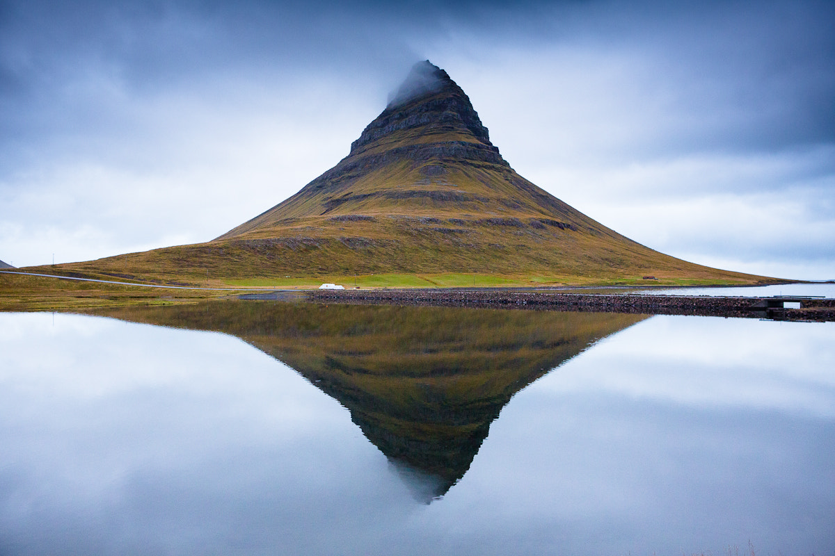 Photograph Kirkjufell by Chris Lab on 500px