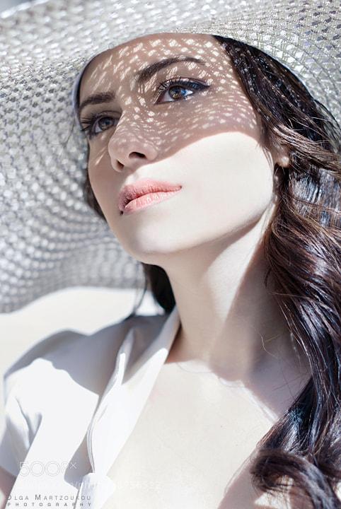 Photograph Elegance by Olga Martzoukou on 500px