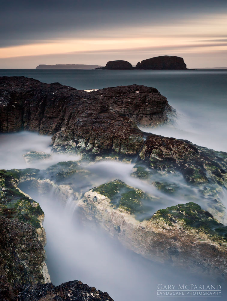 Photograph Ballintoy II by Gary McParland on 500px