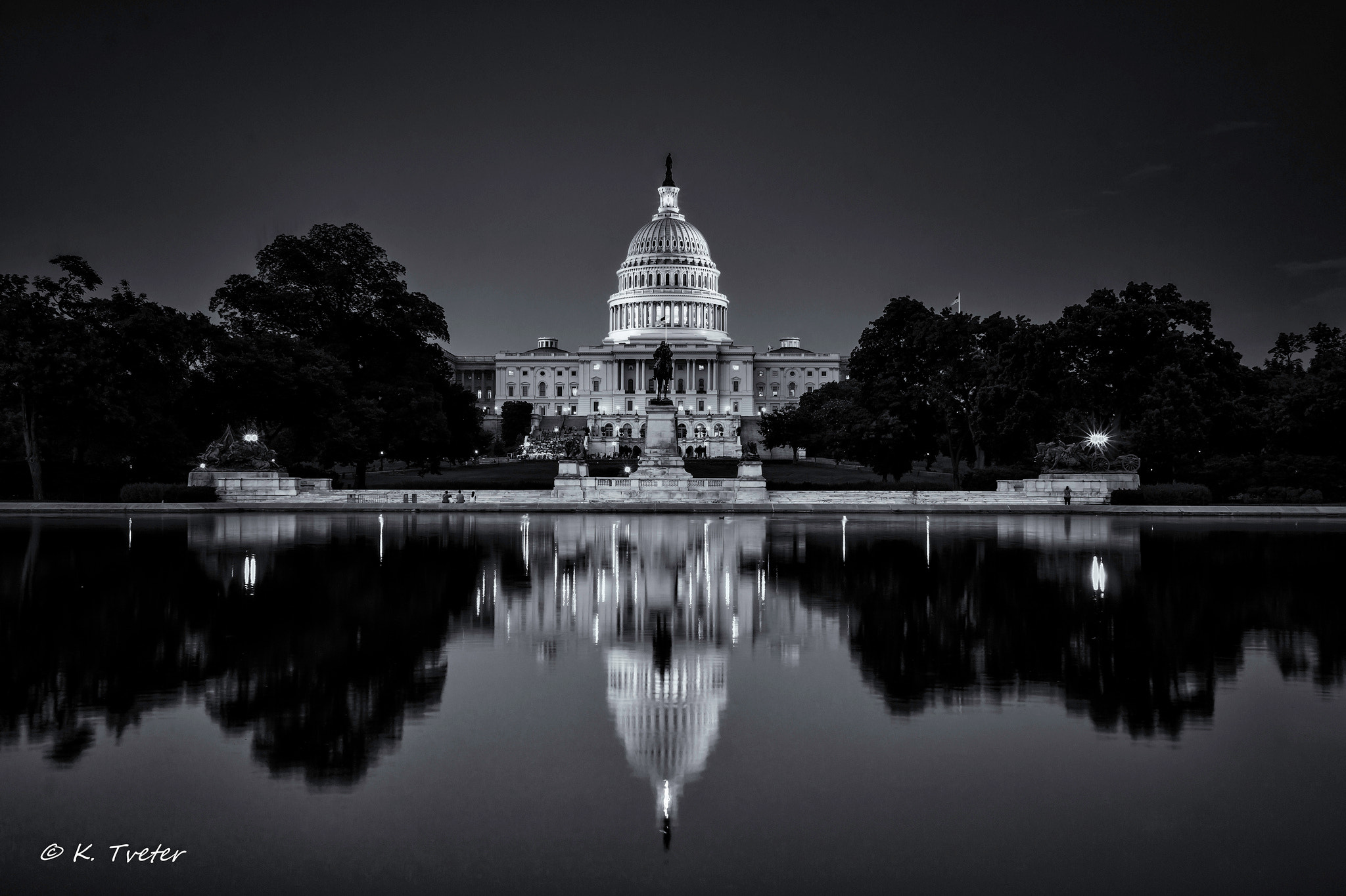 Photograph Capitol Hill by  Tvitter on 500px