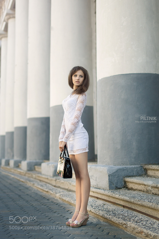 Photograph La Belle Dame Sans Regrets  by Serg  Piltnik (Пилтник) on 500px
