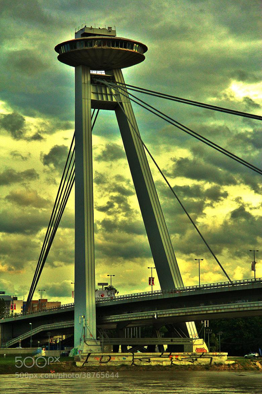 Photograph Bratislava by Armen Gh on 500px