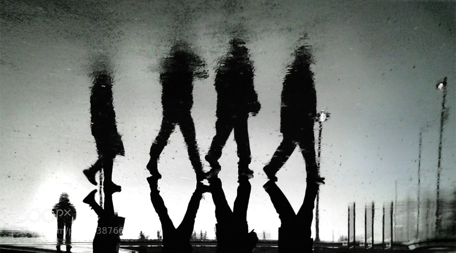 Photograph Untitled by jelena brankovic on 500px
