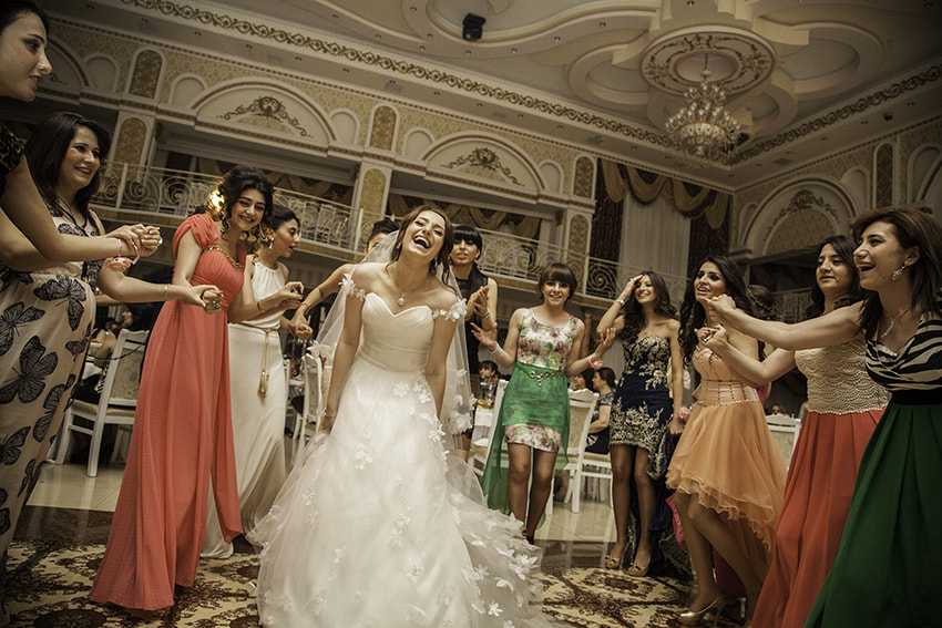 Photograph Wedding  by Sameddin Ceferli on 500px