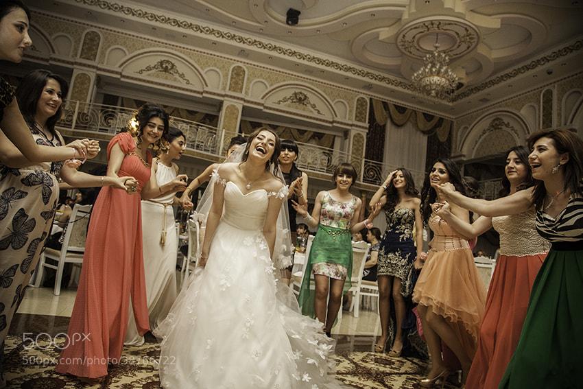 Photograph Wedding  by Sameddin Ceferli on 500px